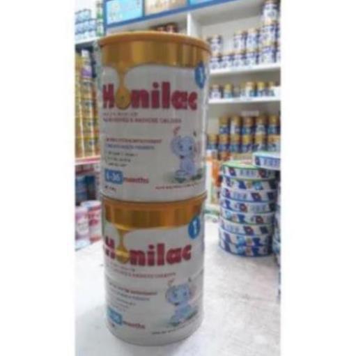 Sữa Honilac số 1 900g Date T4.2023