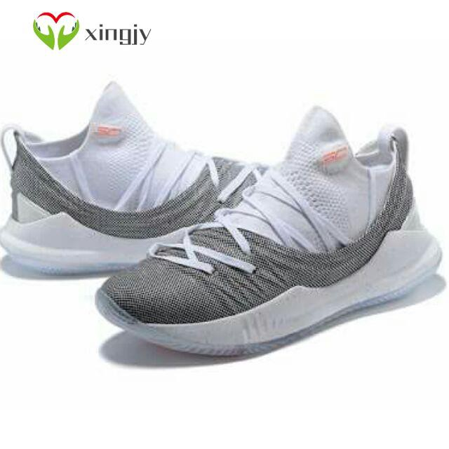 Under Armour Curry 5 ( Low ) S 2 รองเท้า 500