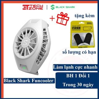 Quạt tản nhiệt smartphone Xiaomi Black Shark FunCooler BR11 - Xiaomi Cooling Fan Back Clip Type-C Basic [ Có Sẵn ] thumbnail