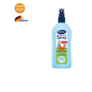 Xịt chống hăm Bübchen Wundschutz Spray 100 ml dành cho bé nhập khẩu Đức