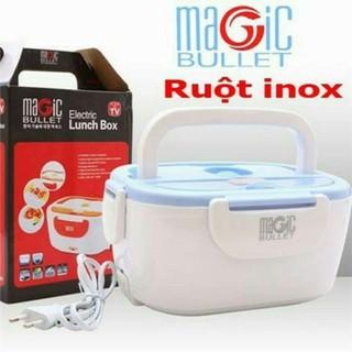 Hộp ủ cơm lõi Inox tiện dụng cho bạn
