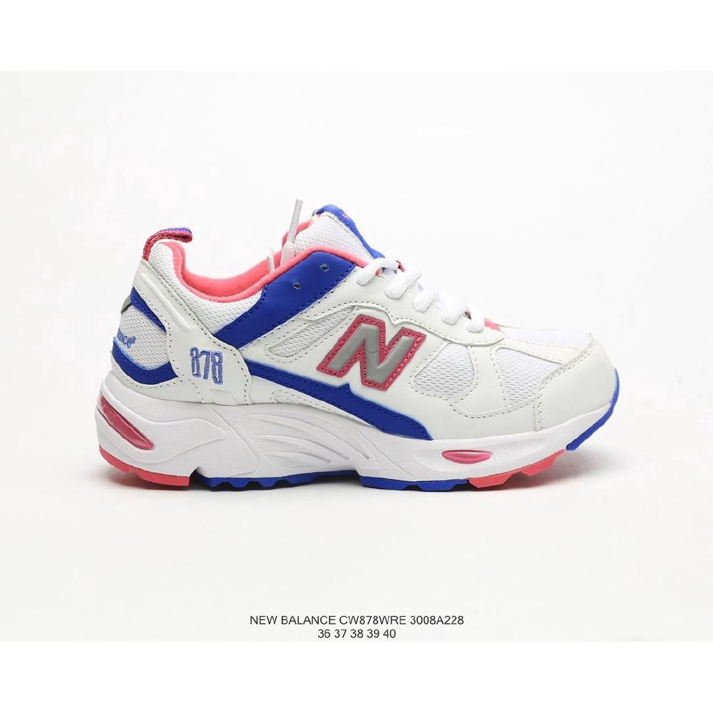รองเท้าผ้าใบ New Balance 574 สำหรับผู้ชายผู้หญิง