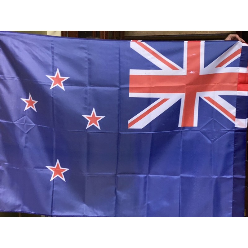 cờ in quốc gia newzeland 1mx1,5m