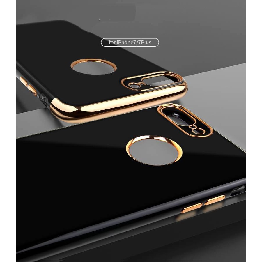 Combo 2 ốp lưng IPhone dẻo JET BLACK 7 Plus ( 6S, 6 Plus, 6S Plus, 7) - 3107846 , 565688516 , 322_565688516 , 320000 , Combo-2-op-lung-IPhone-deo-JET-BLACK-7-Plus-6S-6-Plus-6S-Plus-7-322_565688516 , shopee.vn , Combo 2 ốp lưng IPhone dẻo JET BLACK 7 Plus ( 6S, 6 Plus, 6S Plus, 7)