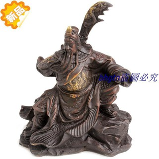 mô hình nhân vật guanng guandang guongda guan ghong