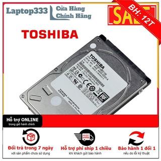 [BH12TH] Ổ Cứng Laptop 1TB