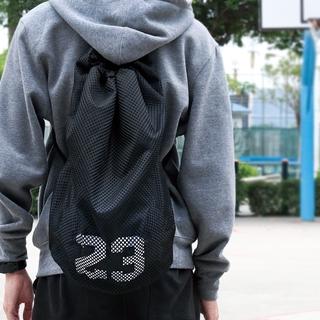 Ba lô bóng rổ Túi bóng đá Túi đựng bóng rổ Túi Đeo Hai vai Túi Thể Thao Túi Tập thể dục bóng chuyền Túi Đựng Lưới siêu l thumbnail