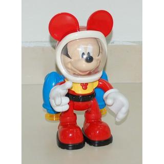 ĐỒ CHƠI THÔNG MINH: Chú chuột Mickey phản lực ( MATTEL – MỸ )