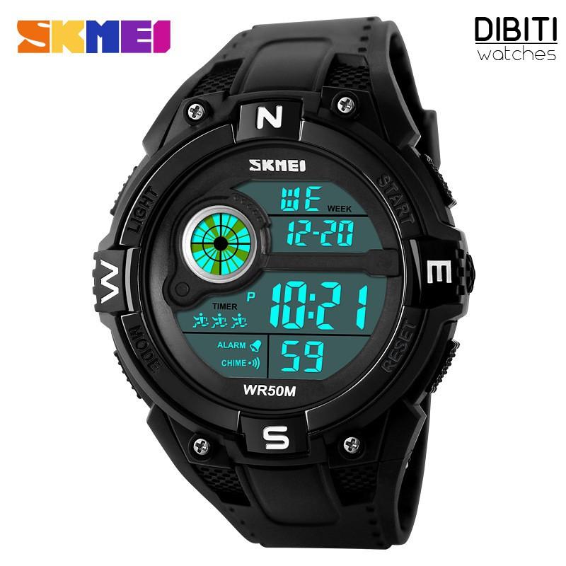 Đồng hồ thể thao nam Skmei TI35 Stopwatch dây nhựa cao cấp - 3443605 , 728104234 , 322_728104234 , 796000 , Dong-ho-the-thao-nam-Skmei-TI35-Stopwatch-day-nhua-cao-cap-322_728104234 , shopee.vn , Đồng hồ thể thao nam Skmei TI35 Stopwatch dây nhựa cao cấp