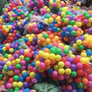 Túi bóng nhựa 100 quả hàng việt nam (bóng to)