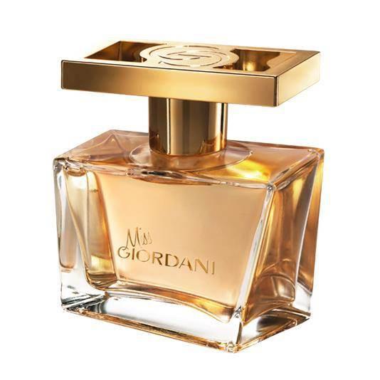 30399 NƯỚC HOA - Miss Giordani Eau de Parfum