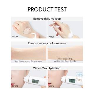 Perfect Diary Amino Acid Facial Cleanser 20ML 3