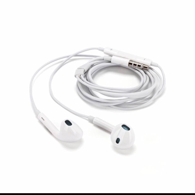 [⚡️Flas Sale] Tai nghe ZIN IPHONE ( Tặng dây cuốn)