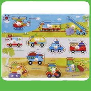 [GIÁ RẺ VÔ ĐỊCH] Bảng các phương tiện giao thông có núm 019 | Toàn Quốc