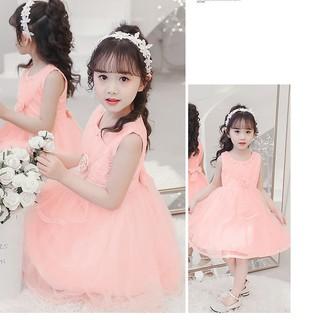 Váy công chúa bé gái size 15-30kg