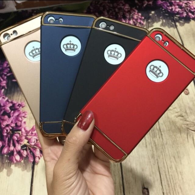 3 Ốp Iphone 5,5S, 5SE