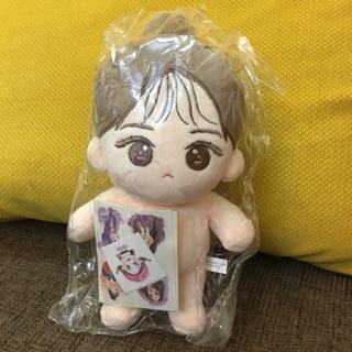 Búp bê 20cm Violet Rene – Doll Fansite (Đọc kĩ mô tả)