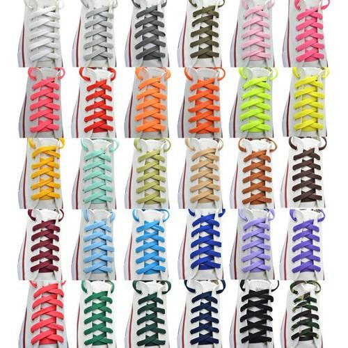 Dây giày nhiều màu shop tailorbird93