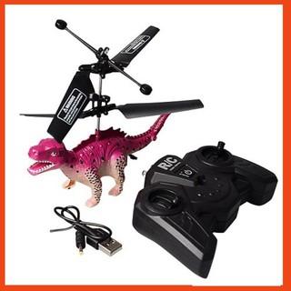 Máy bay đồ chơi khủng long điều khiển từ xa giá sỉ