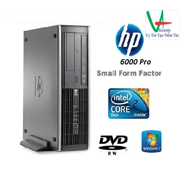 Máy HP Elite 6000 Pro/8000 Pro Core2duo E8400