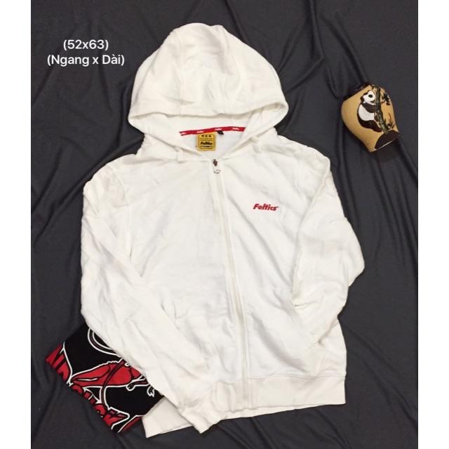 Áo hoodie Zipper feltics - 10030915 , 485236139 , 322_485236139 , 180000 , Ao-hoodie-Zipper-feltics-322_485236139 , shopee.vn , Áo hoodie Zipper feltics