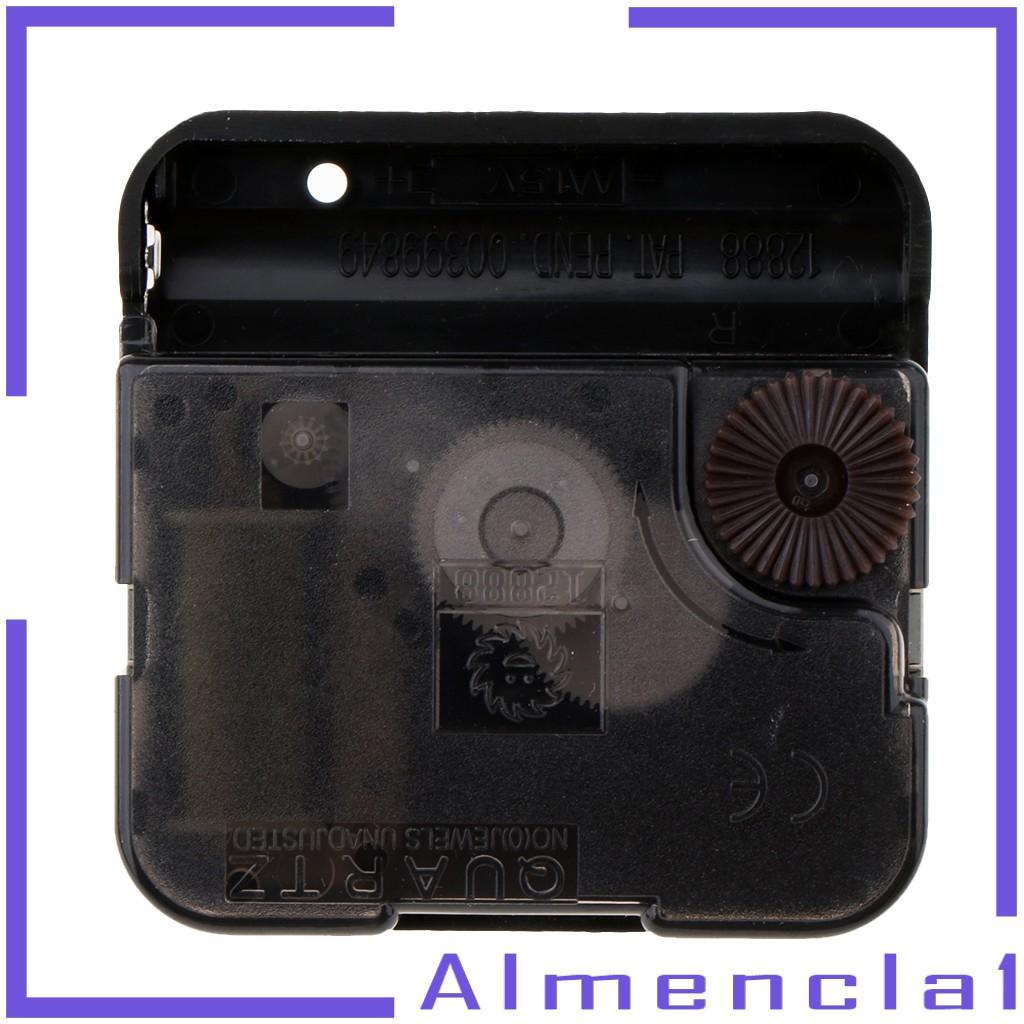 Bộ Lắp Ráp Đồng Hồ Treo Tường Almencla1) 12888smo