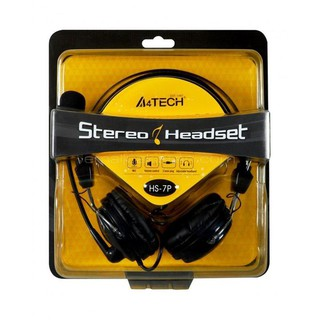 HEADPHONE A4TECH HS-7P