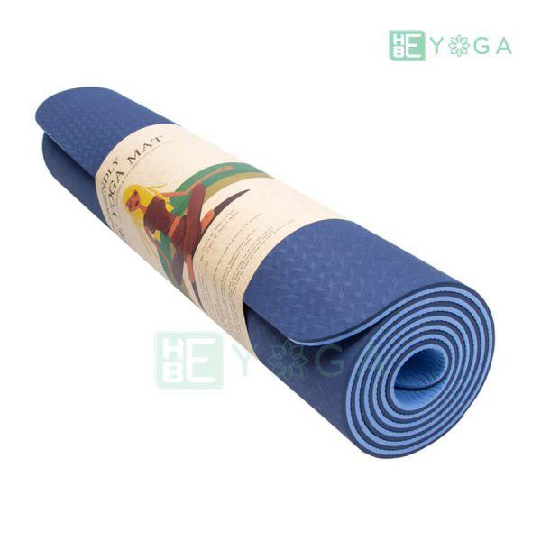 Thảm Tập Yoga TPE Eco 8mm 2 Lớp màu xanh dương + túi cao cấp - 3596180 , 1074744730 , 322_1074744730 , 480000 , Tham-Tap-Yoga-TPE-Eco-8mm-2-Lop-mau-xanh-duong-tui-cao-cap-322_1074744730 , shopee.vn , Thảm Tập Yoga TPE Eco 8mm 2 Lớp màu xanh dương + túi cao cấp