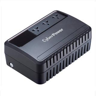 Bộ lưu điện CyberPower BU600E thumbnail