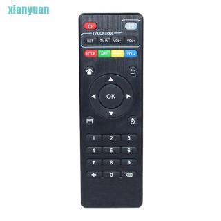Điều Khiển Từ Xa Xy Cho T95x T95m T95n Mxq Mxq Pro 4k Android Smart Tv Box thumbnail