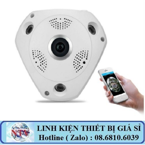CAMERA IP VR CAM 3D 3 chiều 360 độ - 2995132 , 575760125 , 322_575760125 , 550000 , CAMERA-IP-VR-CAM-3D-3-chieu-360-do-322_575760125 , shopee.vn , CAMERA IP VR CAM 3D 3 chiều 360 độ