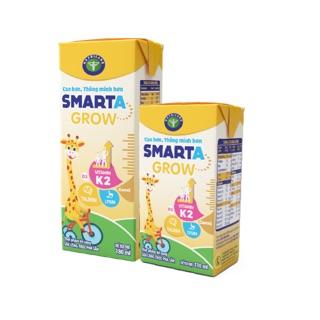 Sữa bột pha sẵn Smarta Grow loại 110ml