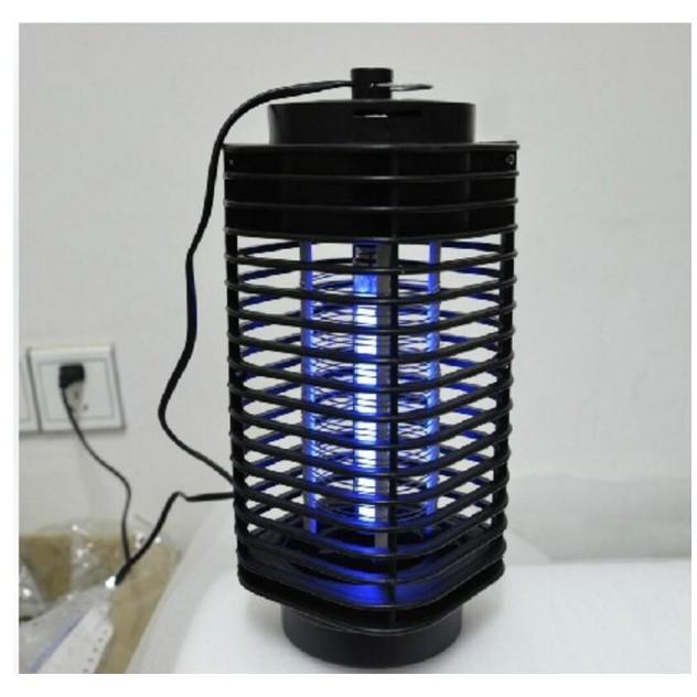 Đèn diệt muỗi tiết kiệm điện