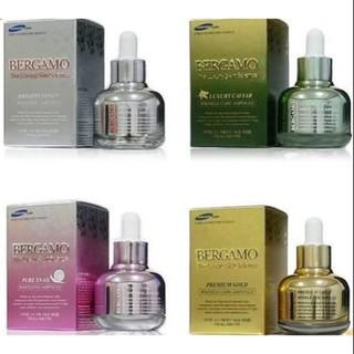 Tinh Chất Serum Bergamo Luxury Skin Science (30ml) thumbnail