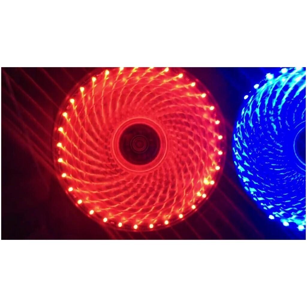 [Hàng Cực Sốc] SẢN PHẨM FAN CASE VSP 12CM - LED 33 BÓNG