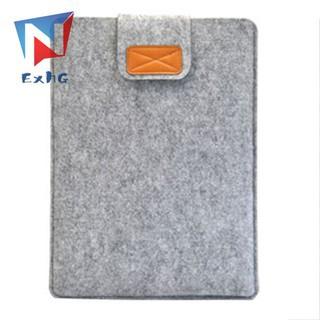 Túi vải nỉ cao cấp đựng laptop chống trầy cho Macbook Air Pro Retina Ultra 11inch 13inch 15inch-168-TPAH1 thumbnail