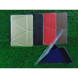 Combo Bao da ipad 2/3/4 chính hãng onjess và Kính cường lực