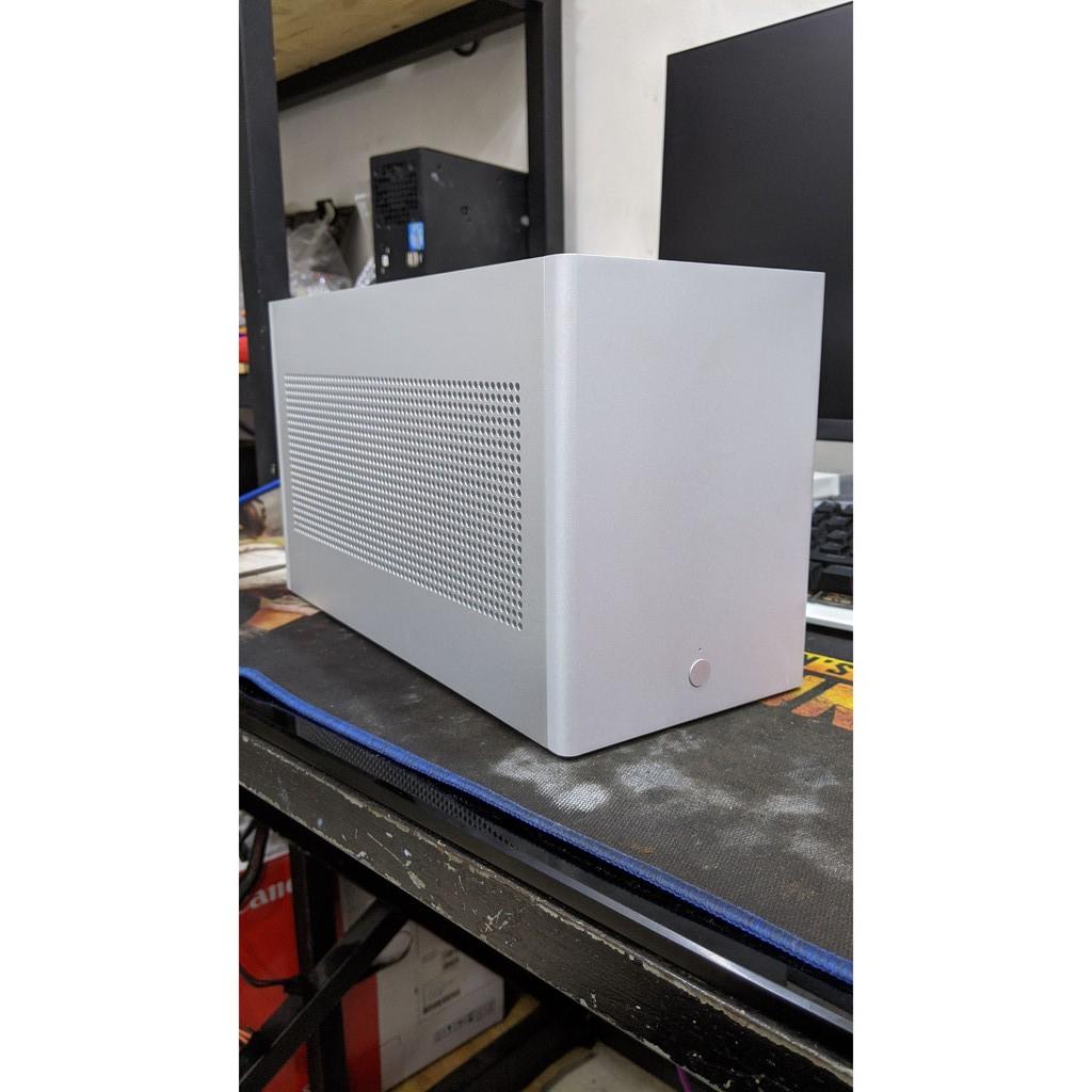 Vỏ máy tính mini itx GHOST S1 Clone (bản 1:1 và copy)