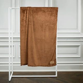 [DEAL MUA KÈM 0Đ] Chăn tuyết Flannel blanket STUDIO 77 - SOLEIL 130x180cm thumbnail