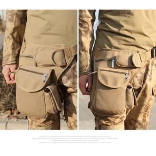Túi đeo hông – Túi đeo đùi đeo bụng đựng dụng cụ Max Fox