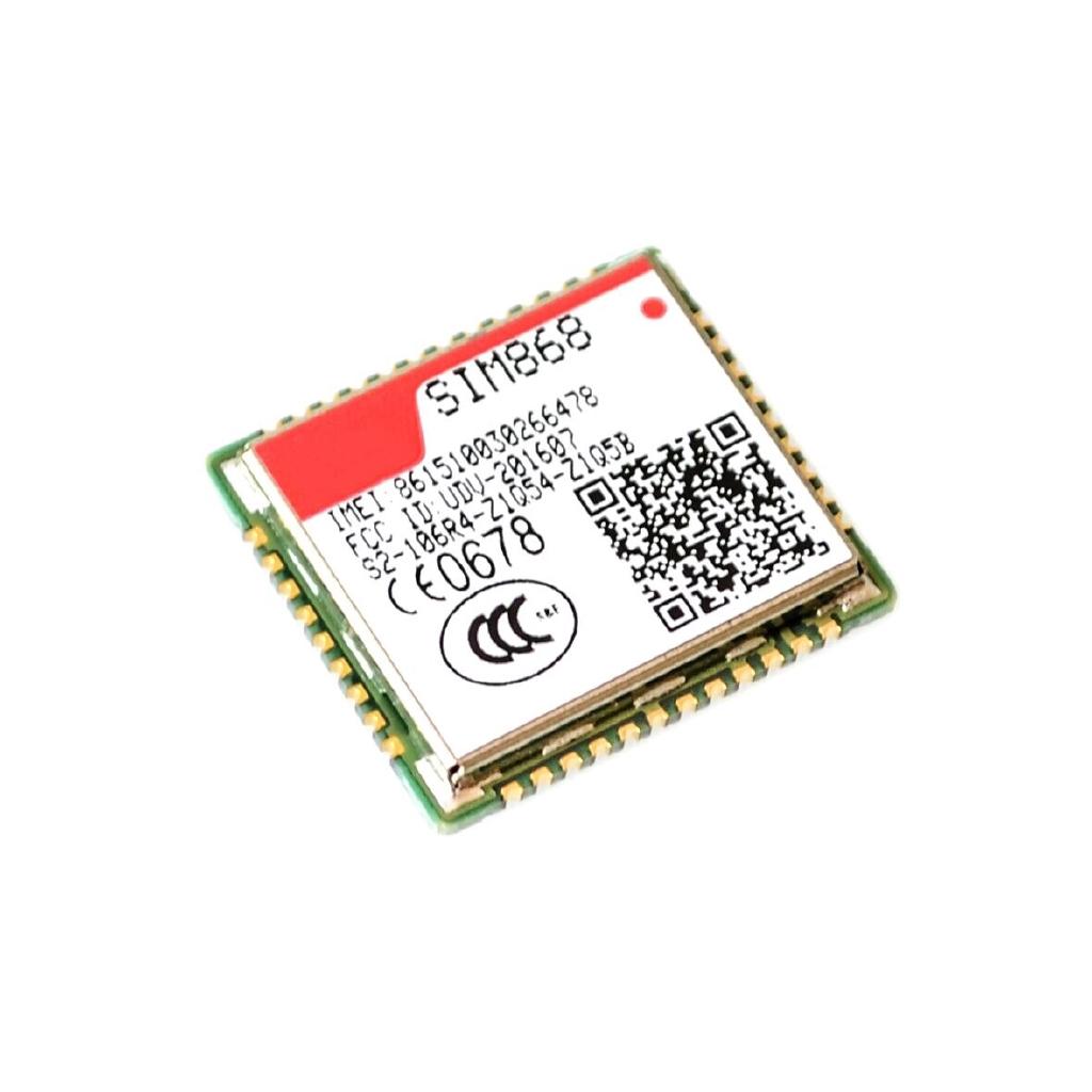 Bộ 5 SIM868 GSM GPRS Bluetooth GNSS thay thế SIM808 SIM908