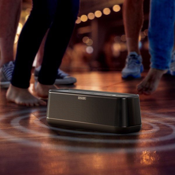 Loa Bluetooth Anker SoundCore Pro 25W
