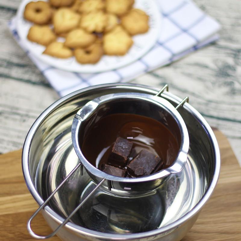 Nồi nấu socola & bơ cách thủy - 2612304 , 67938332 , 322_67938332 , 95000 , Noi-nau-socola-bo-cach-thuy-322_67938332 , shopee.vn , Nồi nấu socola & bơ cách thủy