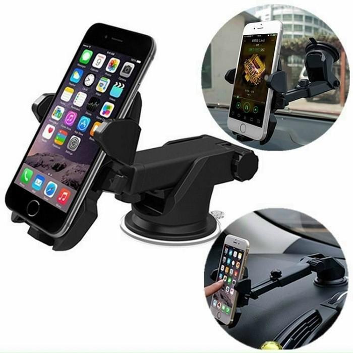 Kẹp điện thoại để ô tô