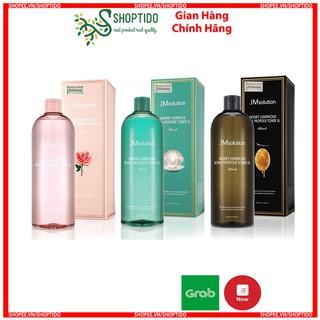 Nước Hoa Hồng JM Solution Luminous Toner XL 600ml NPP Shoptido thumbnail