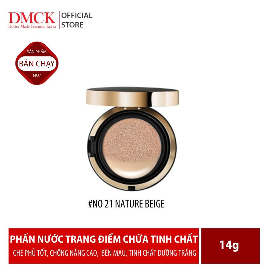 Phấn Nước Chứa Tinh Chất Dưỡng Ẩm Dành Cho Mọi Loại Da DMCK Ampoule Cushion  SPF 50/PA+++14g   Shopee Việt Nam
