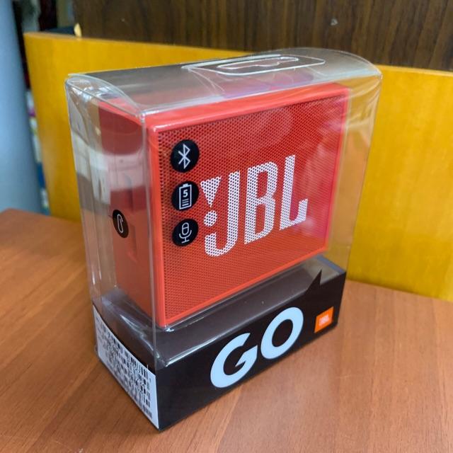 LOA BLUETOOTH JBL GO - JBL GO 2