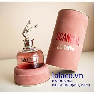 Nước hoa nữ Scandal Jean Paul Gaultier EDP 80ml - Made in Spain thumbnail