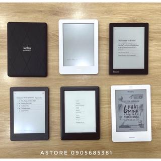 Máy đọc sách Kobo đã qua sử dụng thumbnail