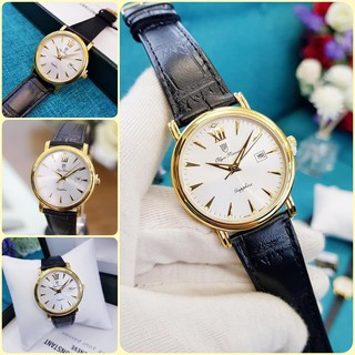 Đồng hồ nam chính hãng uy tín Olym Pianus OP130-07MK-GL-T thumbnail